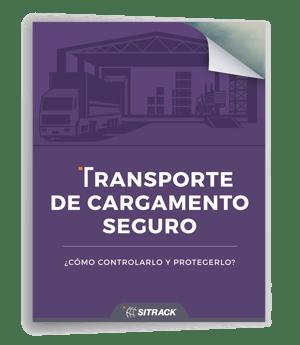 Miniatura-Transporte de cargamento seguro