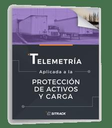 Protección de activos y carga y Telemetría