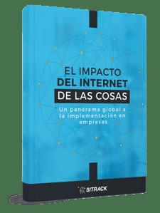 ebook El impacto del Internet de las Cosas