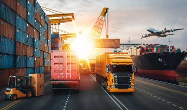 Rentabilidad en el transporte:  Reducción de costos, maximización de  recursos