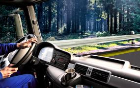 Conductor de vehículos pesados: riesgos laborales y medidas preventivas