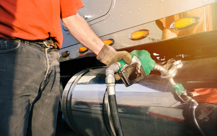 La importancia del control de combustible en las empresas